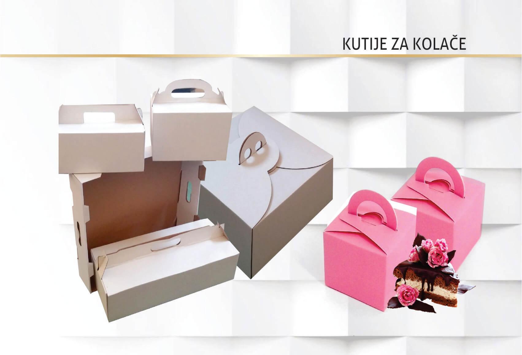 Kutije za kolače